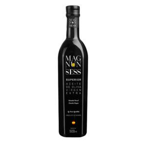 Aceite de oliva virgen extra Magnun Sess Superior