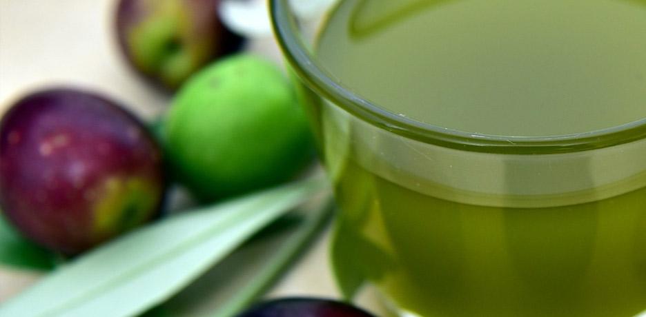 aceite de oliva virgen extra Picual Jaén
